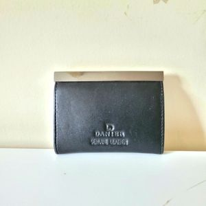 Danier Leather Small Coin Pouch